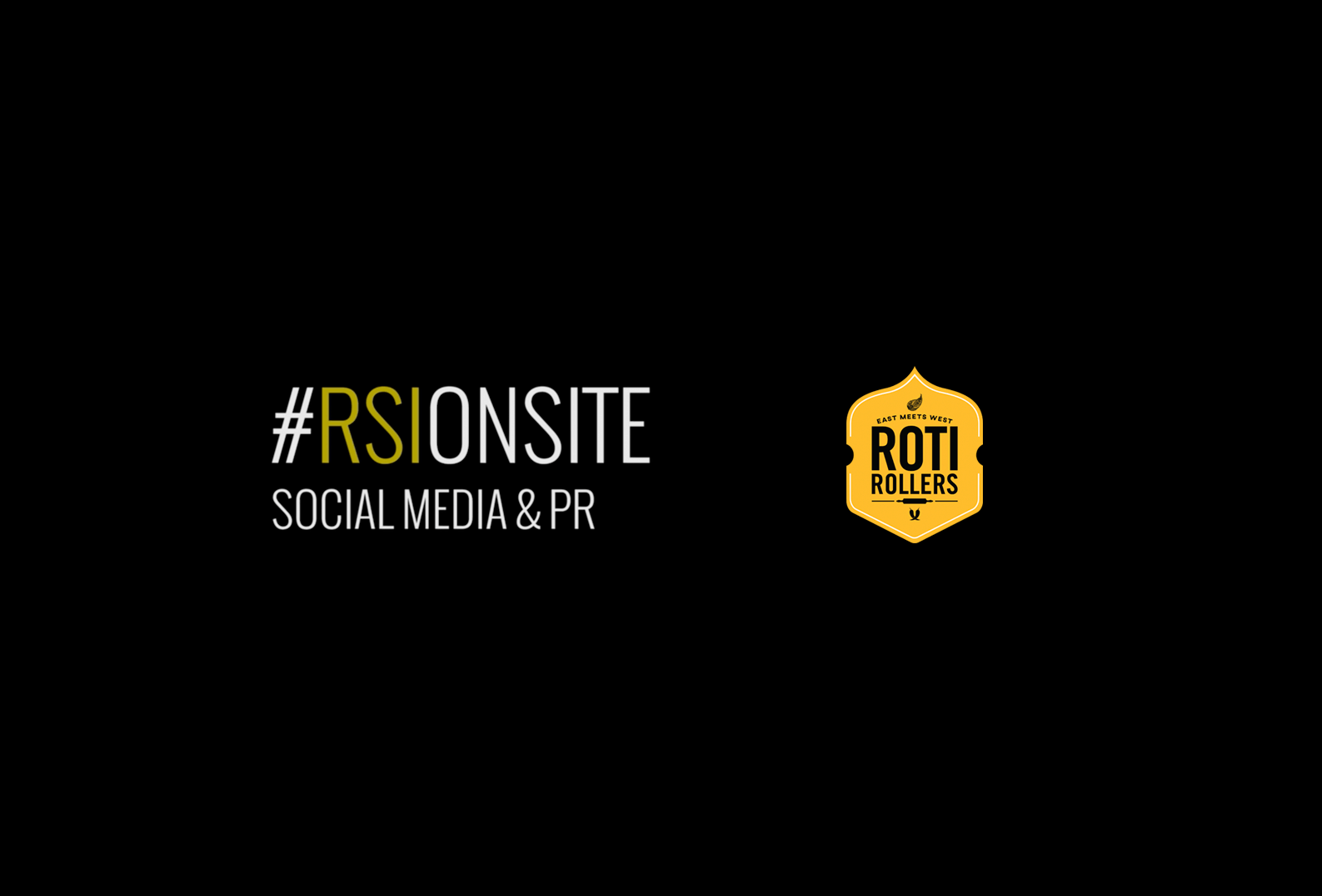 #RSIONSITE : Social Media And PR