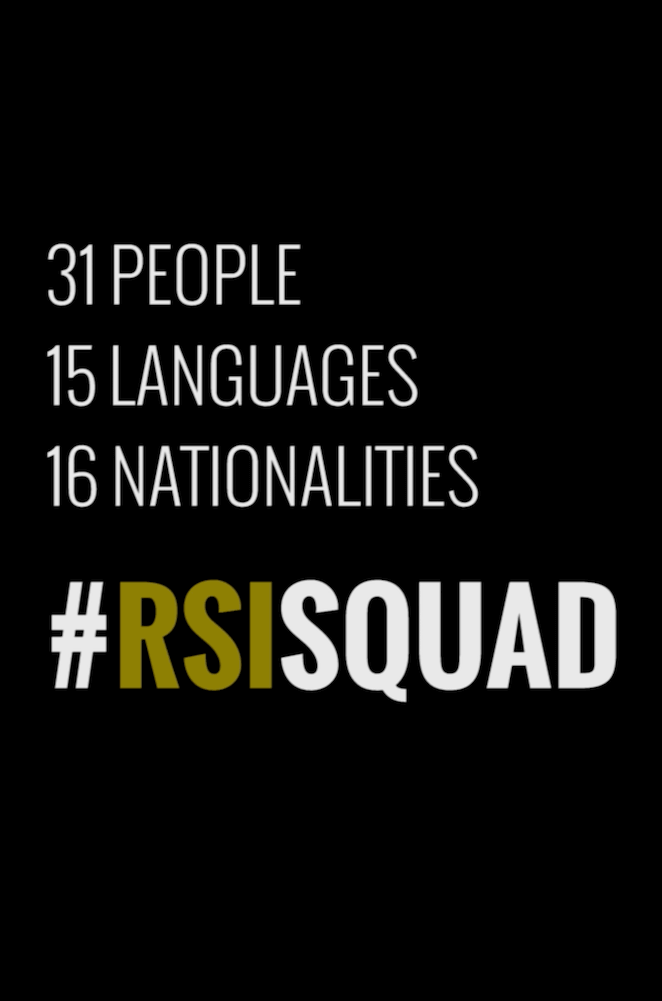 The RSI Squad