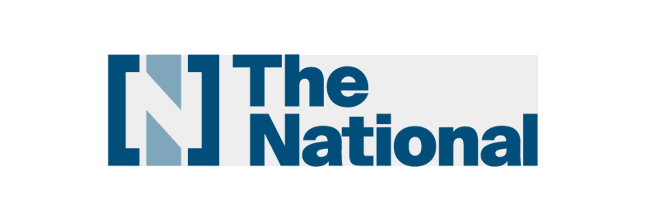 RSI on The National
